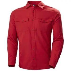 HELLY HANSEN DOMAR LS Quick Dry Woven Shirt